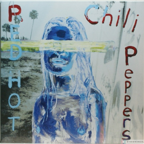 Виниловая пластинка Red Hot Chili Peppers - By The Way (2002)