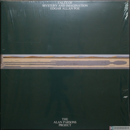 Виниловая пластинка Alan Parsons Project - Tales Of Mystery And Imagination (1976)